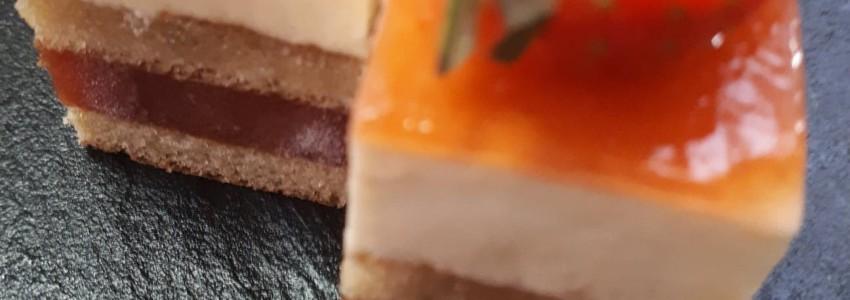LES PLATEAUX COCKTAIL -20 PERSONNES