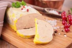 les foies gras IGP extra francais