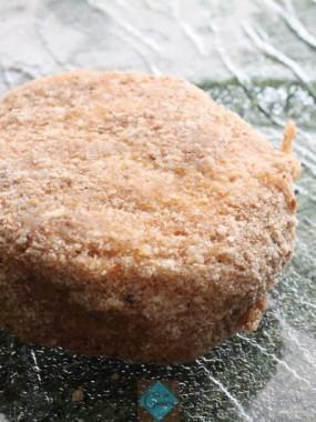 Croquette poulet curry