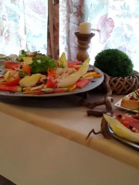 Buffet Le Moupiti